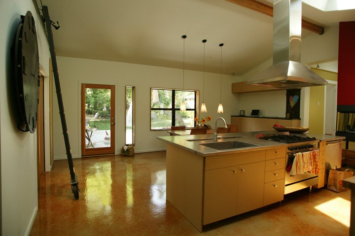 Los Angeles California Custom Stainless Steel Countertop Kitchen Specialtystainless Com